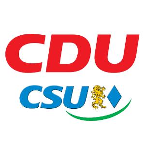 Zur Seite der Unionsparteien