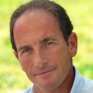 Étienne Chouard, verteidigt Auslosung statt Wahlen als Basis der Demokratie