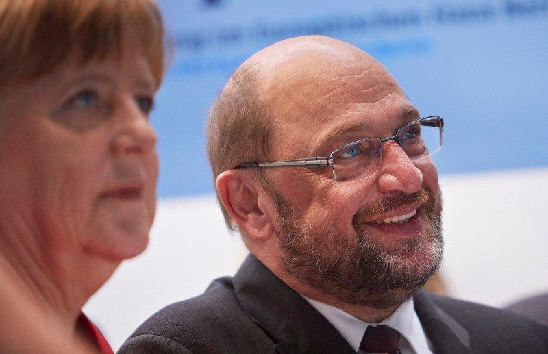 Merkel oder Schulz: wer wird Bundeskanzler?