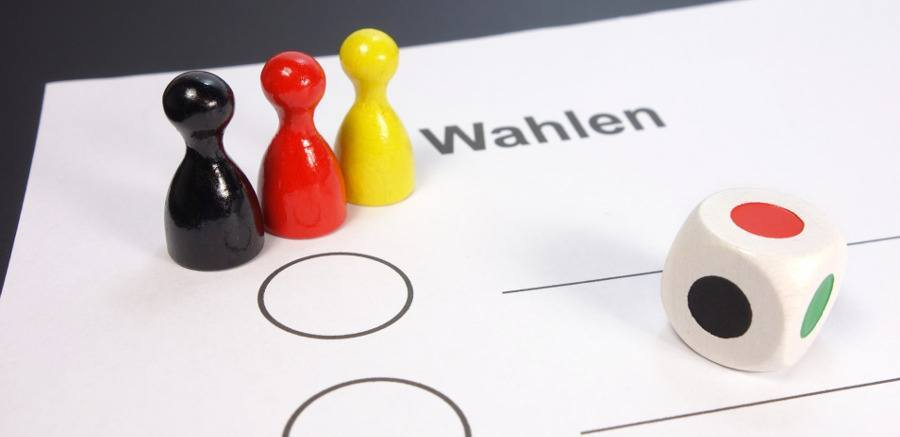 Ist ein Wahlrecht für Flüchtlinge in Zukunft geplant?