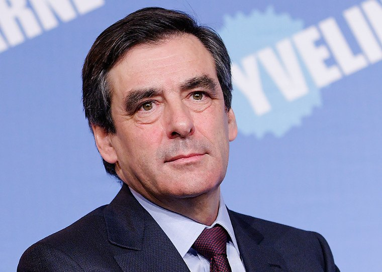 Gewinnt François Fillon die französische Präsidentschaftswahl 2017?