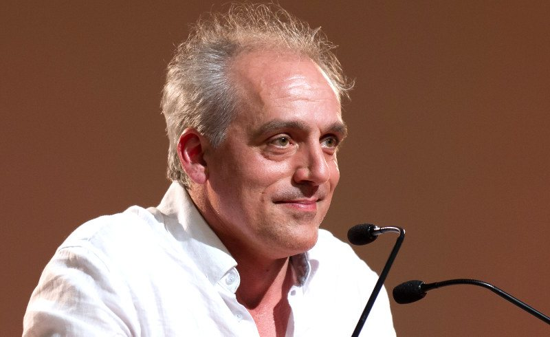 Präsidentenwahl in Frankreich - Philippe Poutou