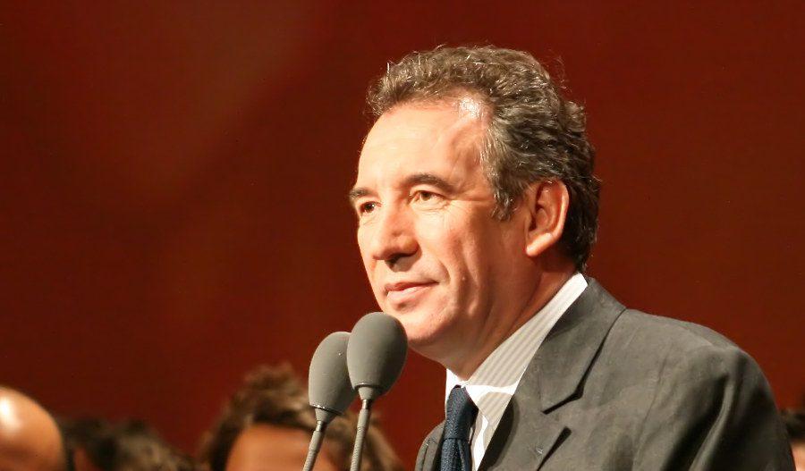 Bayrou wird wohl nicht Präsident Frankreichs