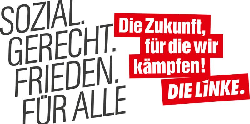 Wahlprogramm der Linken zur Bundestagswahl