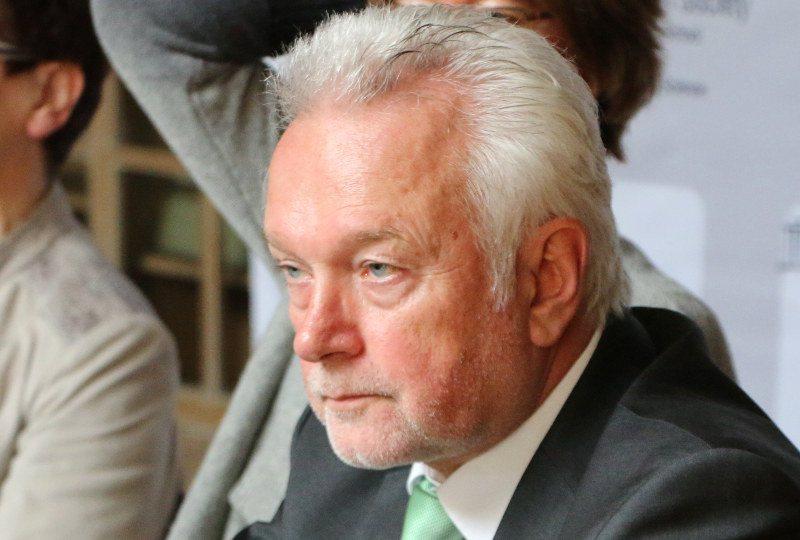 Landtagswahl Schleswig-Holstein - Kandidat der FDP