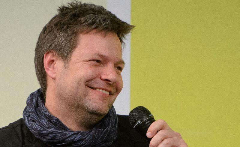 Landtagswahl in Schleswig-Holstein: Kandidat der Grünen