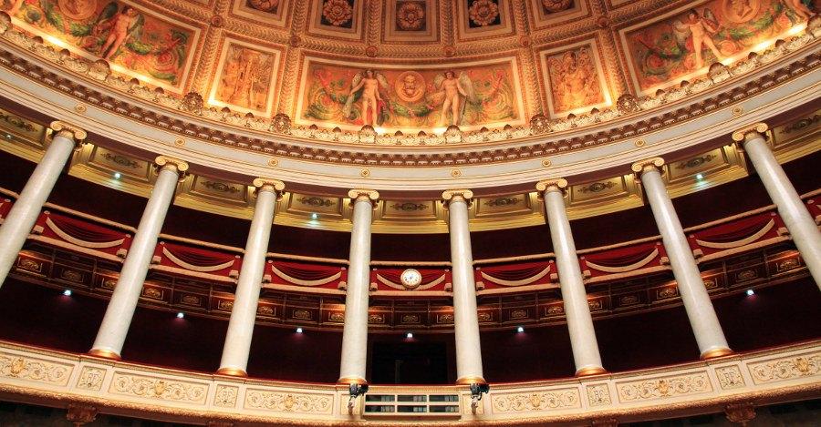 Die Parlamentswahl in Frankreich ist die Wahl der Nationalversammlung