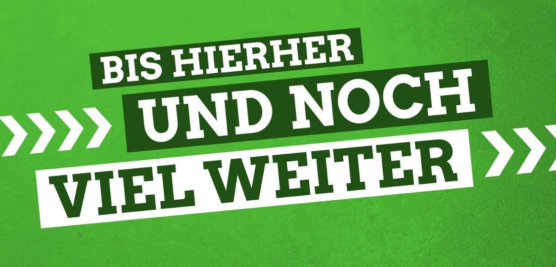 Wahlprogramm der Grünen NDS