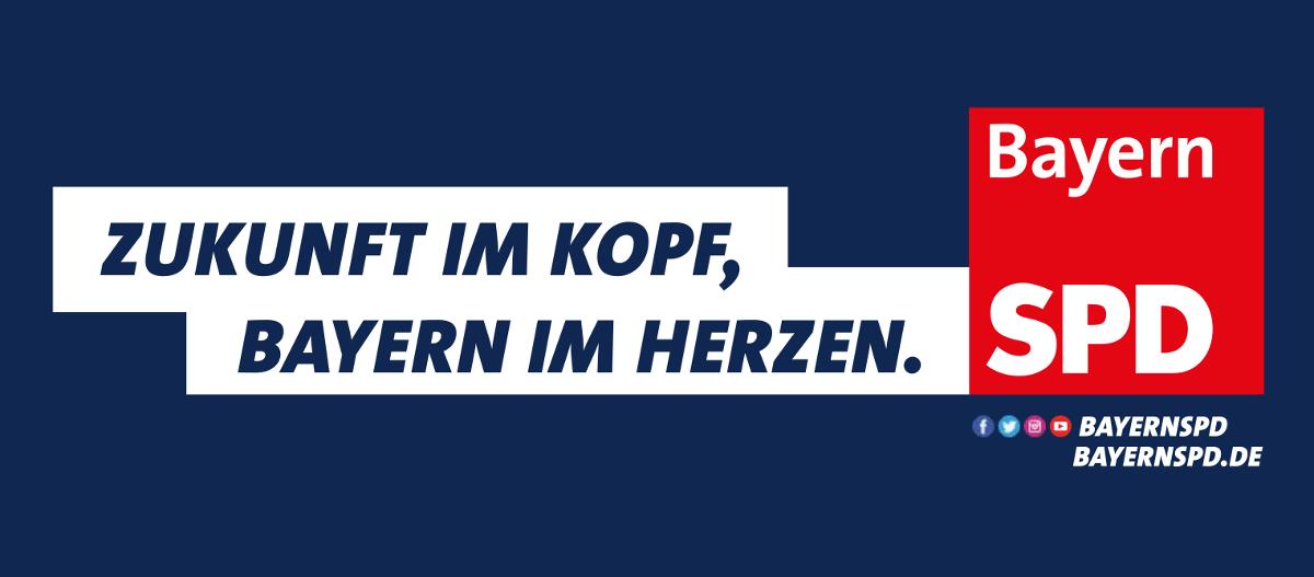 Programm der SPD für die Landtagswahl 2018 in Bayern