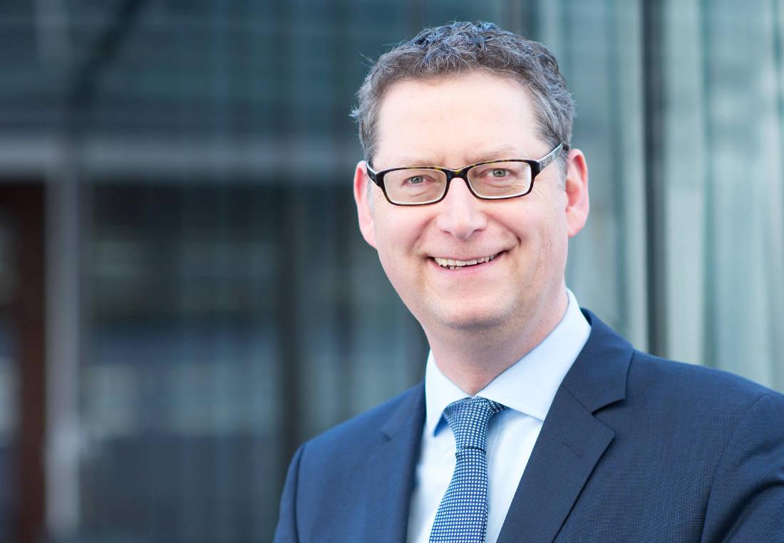 Landtagswahl 2018 in Hessen – Thorsten Schäfer-Gümbel – Spitzenkandidat der SPD