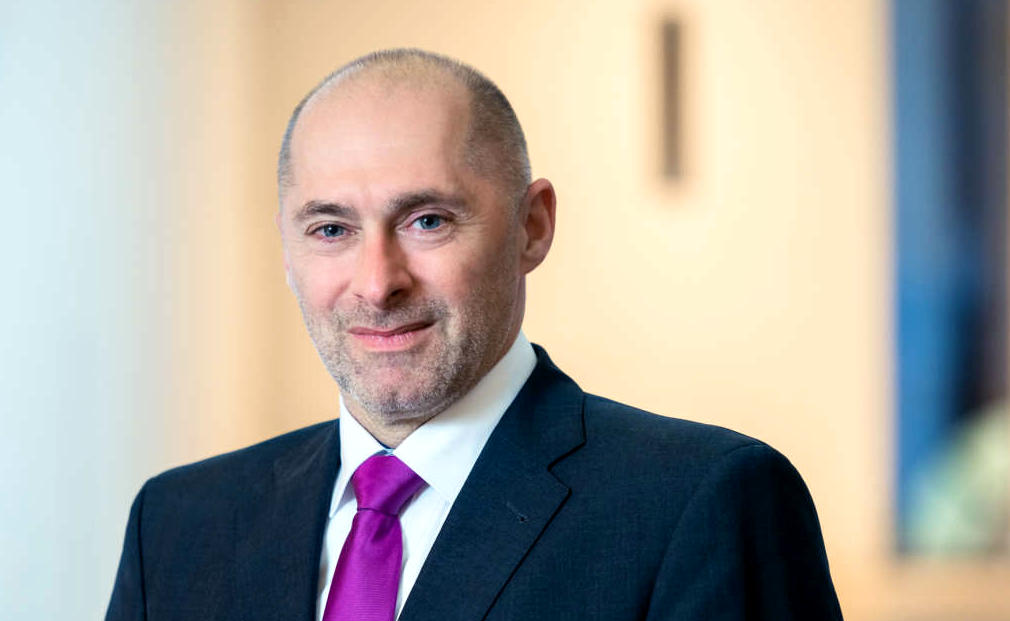 René Rock, Spitzenkandidat der FDP Hessen für die Landtagswahl