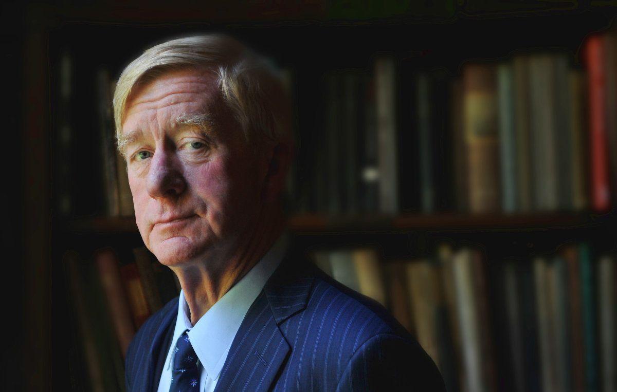US-Präsidentschaftswahl - Bill Weld (Republikaner)
