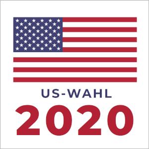 US-Wahl 2020 im Live-Ticker